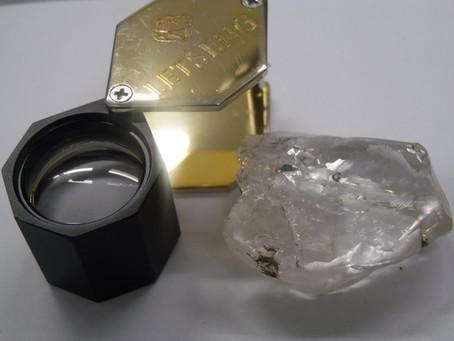 Gem Diamonds recovers a 179-carat rough diamond