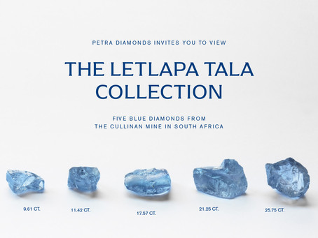 The Letlapa Tala collection