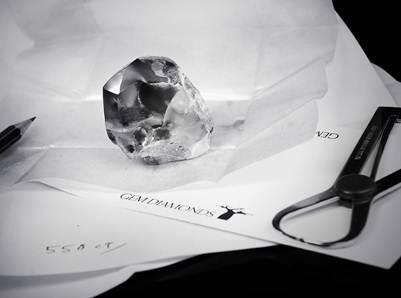 Gem Diamonds Sells Letšeng Star.