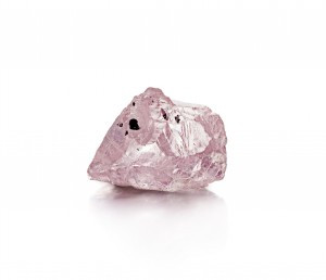 Petra Diamonds sells 32.33 ct pink diamond for $15m