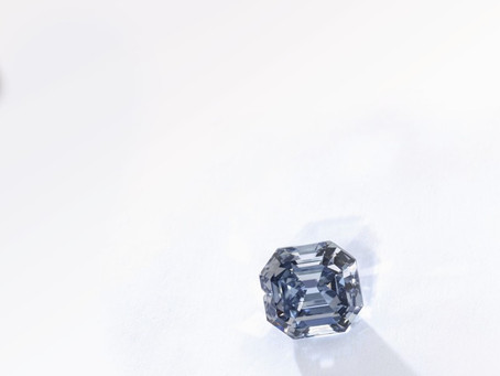 3-Carat Blue Diamond withdraws At Sotheby's Geneva auction