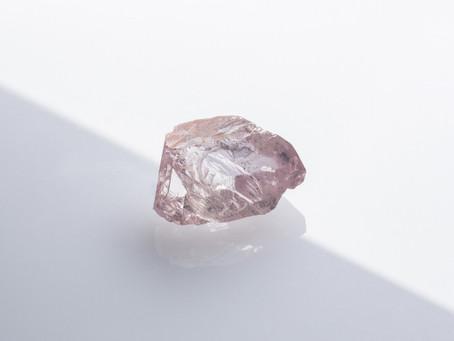 Petra Diamonds sells 32.33 ct pink diamond for $15m