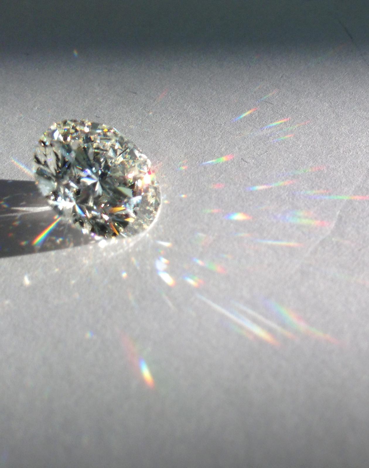 Round diffraction