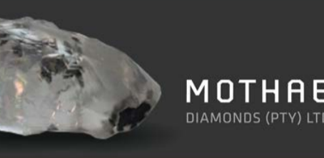 215-carat diamond recovered at Mothae mine by Lucapa