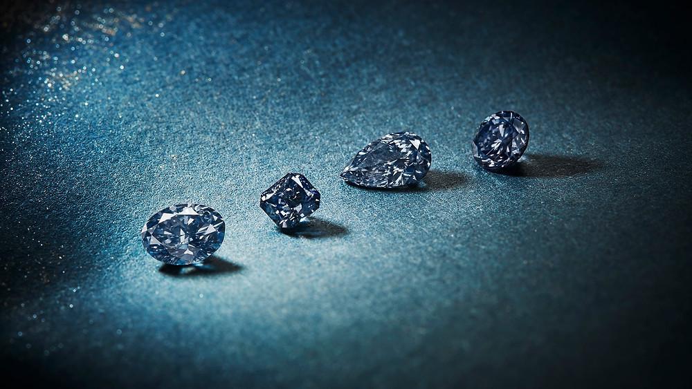 image courtesy of Rio Tinto diamonds