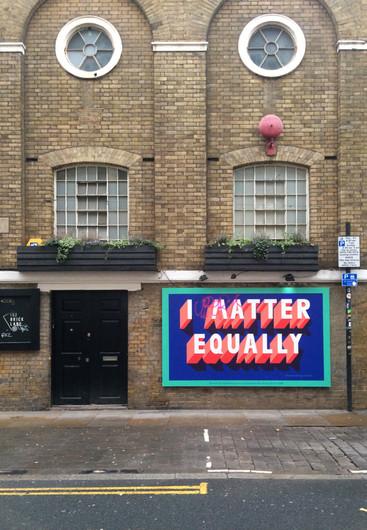 i_matter_equality
