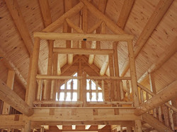 speck Contracting custom home