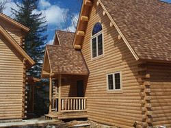 speck Contracting custom homes