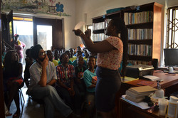 Mentor Teaching