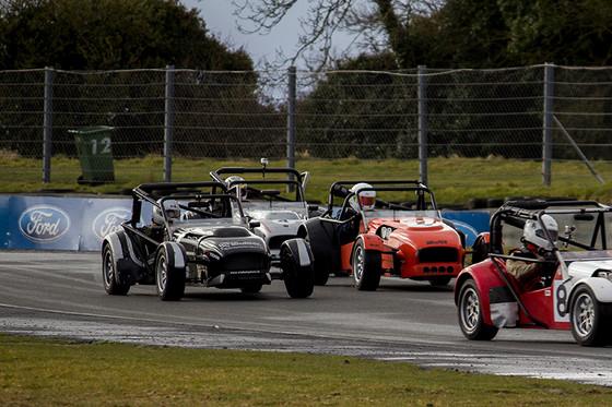 60 years of racing at Kirkistown