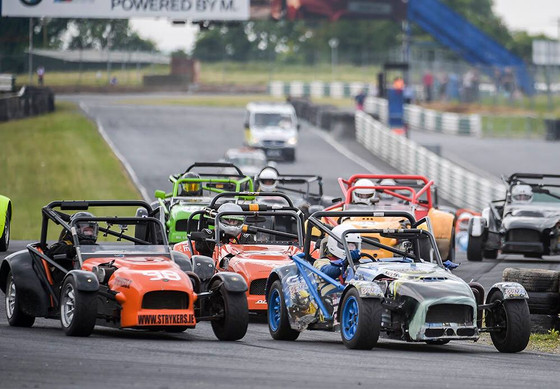 FOUR IN A ROW FOR KELLY AS STRYKERS RETURN TO MONDELLO PARK