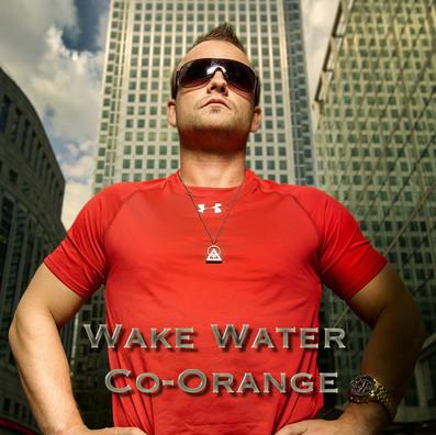 WAKE WATER CO-ORANGE
