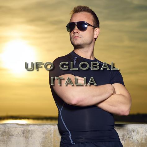 UFO GLOBAL ITALIA