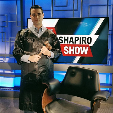 BEN SHAPIRO SHOW