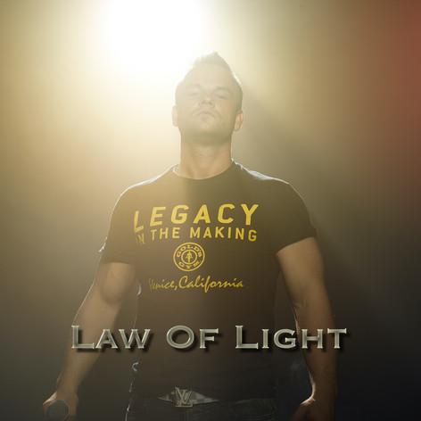 LAW OF LIGHT
