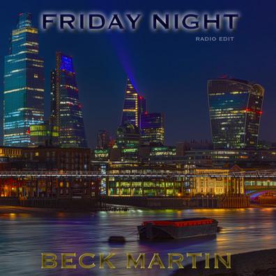 FRIDAY NIGHT RADIO EDIT