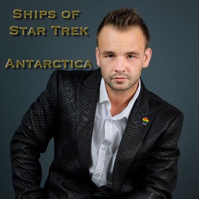 SHIPS OF STAR TREK