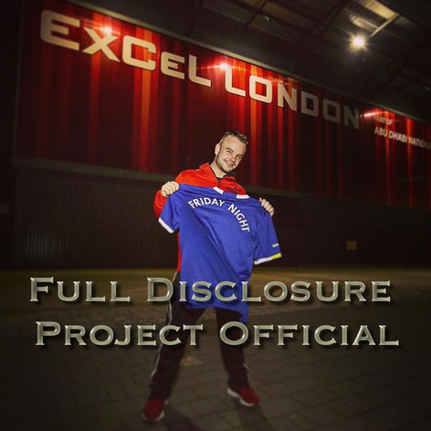 FULL DISCLOSURE PROJECT OFFICIAL