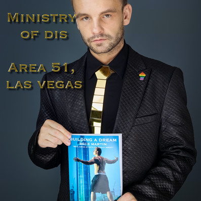 MINISTRY OF DIS