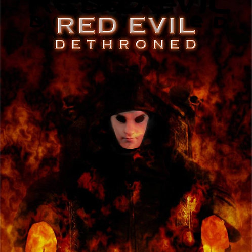 Red Evil Dethroned