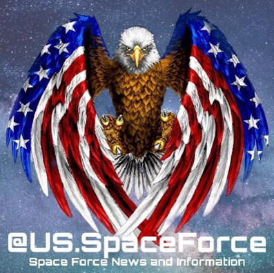 US SPACE FORCE NEWS