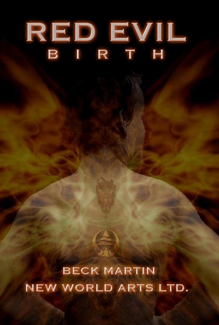 RED EVIL BIRTH