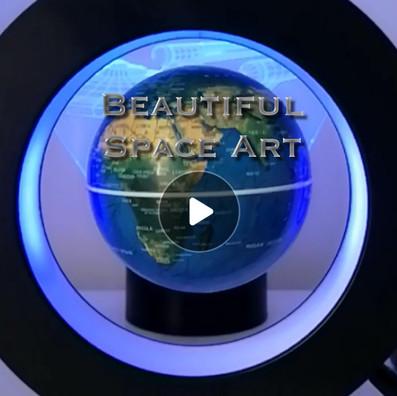 BEAUTIFUL SPACE ART