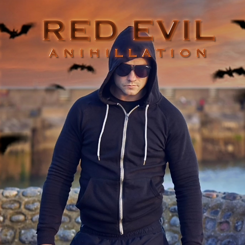 Red Evil Annihilation