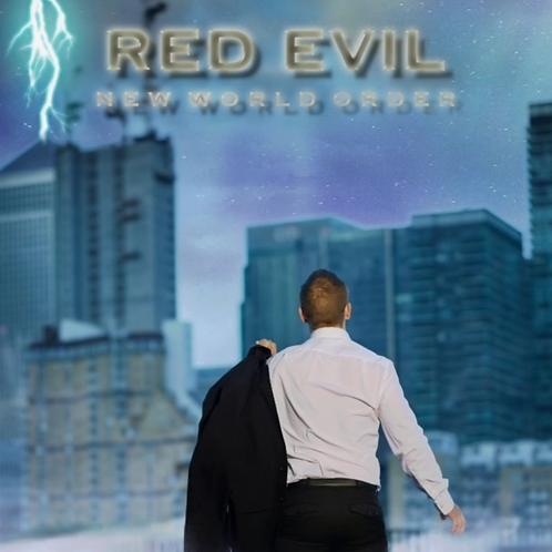 Red Evil New World Order