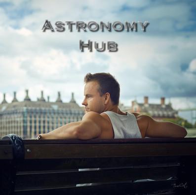 ASTRONOMY HUB