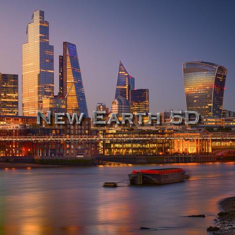 NEW EARTH 5D
