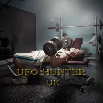 UFO HUNTER UK