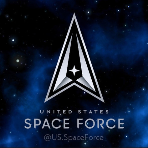 US SPACE FORCE