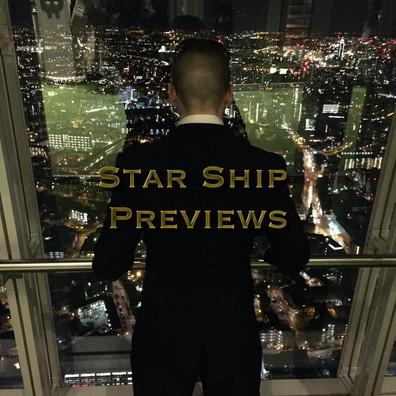 STAR SHIP PREVIEWS