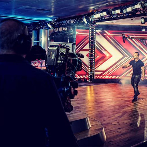 THE X FACTOR AUDITIONS UNITED KINGDOM 2016