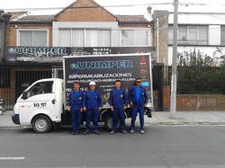 Nuestro equipo de trabajo