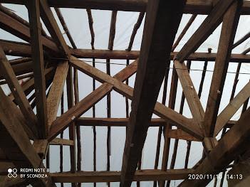 estructura real
