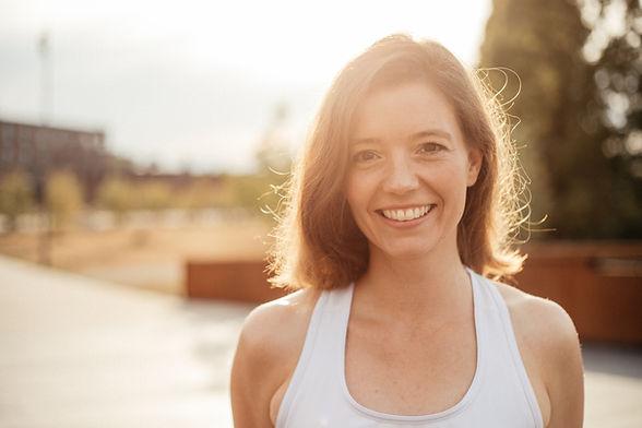 Sarah-Elin Quint Ashtanga Yoga Bocholt