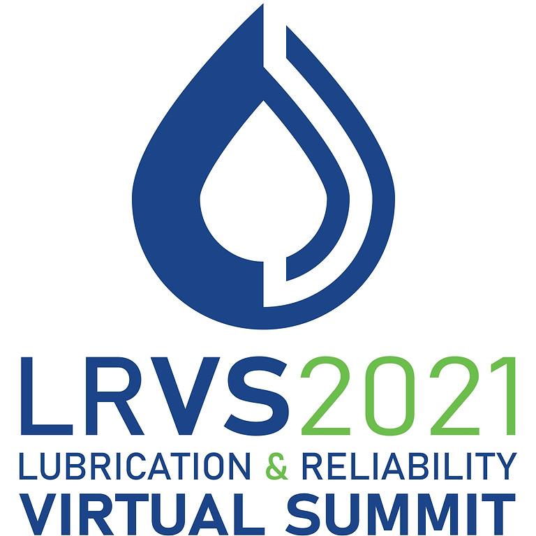 Lubrication & Reliability Virtual Summit