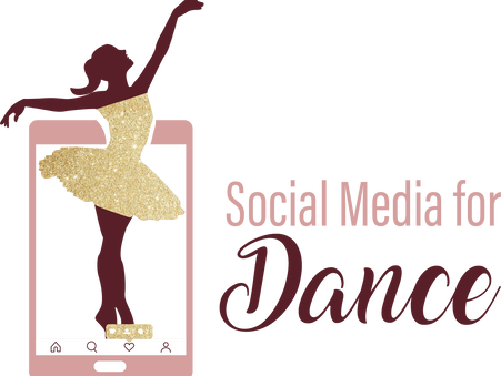 Dance AND run your own social media business? Yes please!