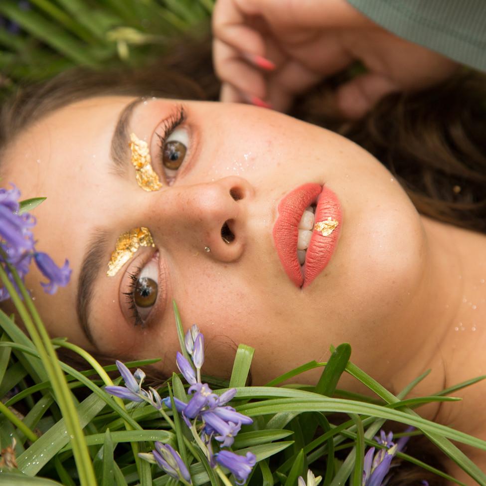 photographer; James Mcdonald Model; Bunnie Samina