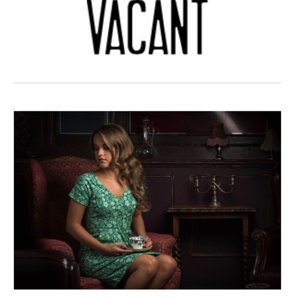 Vacant Clothing