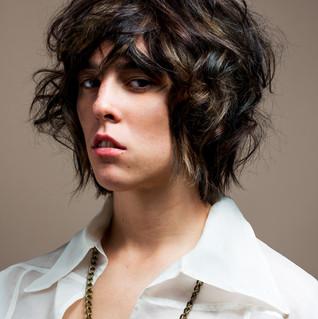 Simon Webster Hair