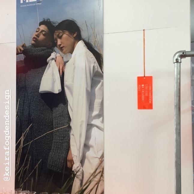 London Student Fashion Week