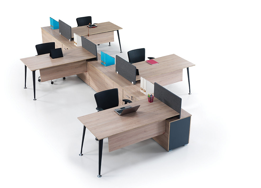 Workstation, çalışma grubu, ofis mobilyası, büro mobilyası, ofis koltuğu, büro koltuğu, kitaplık, sehpa, kanepe, müdür koltuğu, büroart