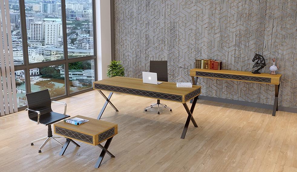 Makam masası, ofis mobilyası, büro mobilyası, ofis koltuğu, büro koltuğu, kitaplık, sehpa, kanepe, müdür koltuğu, vitamo