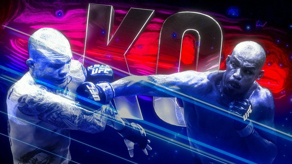 UFC Ultimate Knockouts - 2020 ReBrand Im