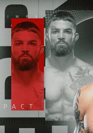 Fight Impact - ReBrand Reel (0-00-20-22)
