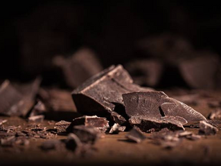 Did you know? Chocolate facts and a discount code!