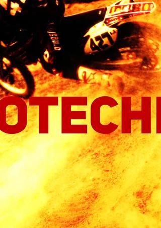Moto Xtreme Live- Pre-Show Safety Announ